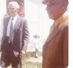 Surg Davis & Frank Guy Sr.