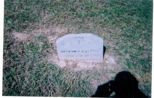 Arthur P. Malone (6th Generation)