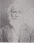 Robert Gray Sr. (grandfather of Emma Hill-Guy)