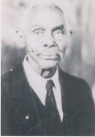 Horace H. Hill Sr. (father of Emma Hill-Guy)