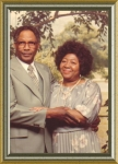 Leroy Sr. & Rosie Lee Guy