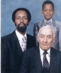 Frank Guy Sr. Melvin Guy, & Michael Guy