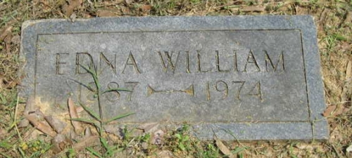Edna Hicks Guy-Williams (1887-1974)