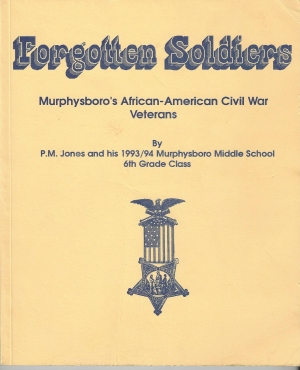 Forgotten Soldiers - Book