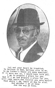 Jessie James Guy Sr. (5th Generation)