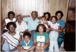 Alexander Howard Sr. & Family