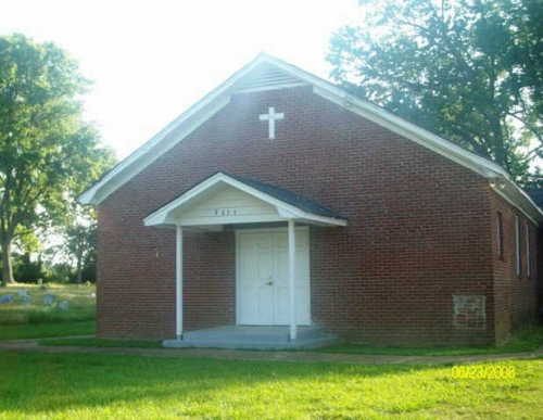 Phoenix Chapel AME Church