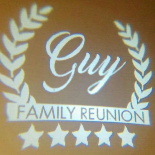 2019 GUY FAMILY REUNION