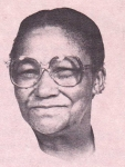 Willie Mae Saulsberry-Stevenson