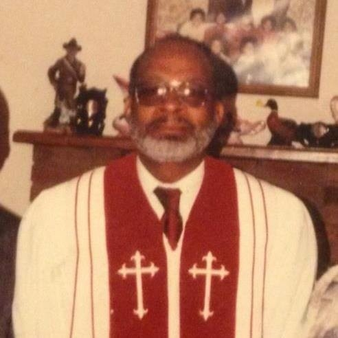 Rev Lucious Lee Guy Sr. (5th Generation)