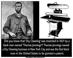 Thomas Jennings
