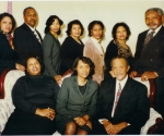 Alexander Howard Sr.'s Children in 1997