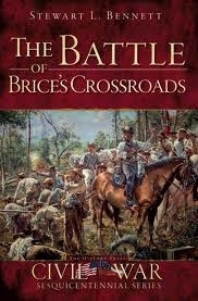 The Battle of Brice Crossroads
