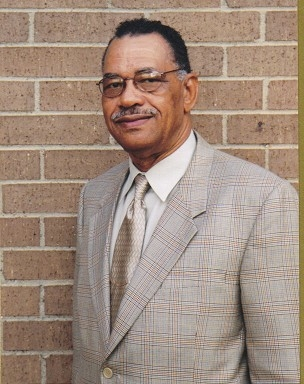Rev. Leonard Earl Chilton Sr. is the husband of Norma Jean Guy-Chilton (5th Generation)