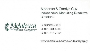 Melaleuca 'The Wellness Company'